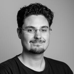 Maarten Dekker